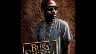 Busy Signal - Bare Gal (FEB 2010) Coppershot Prod.