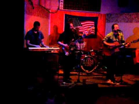 Too Long - The Wayne Hoskins Band