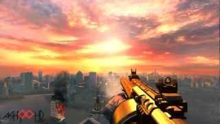 MW3 Gun Sync #7 - Bangarang!