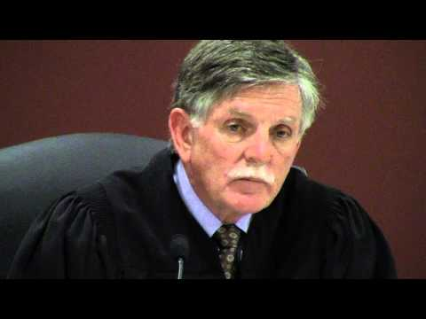 Judge Burke Cam Pt 2 | State of NH v Graham Colson Trial Raw Pt 25