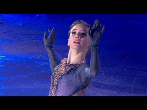 Дарья Усачева. Ледовое