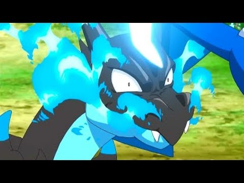 Water Types Are Totally Weak Against Fire Types