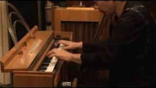 Takashi Harada(Ondes Martenot),大内和巳(津軽三味線),David Cowan(dr)