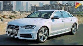 QUENTIN_SHIH_AudiShanghai_C 2013 Audi A5
