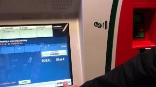Как купить билеты из Милана в Венецию