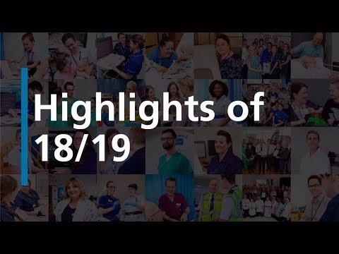 Highlights 2019 - Annual Public Meeting