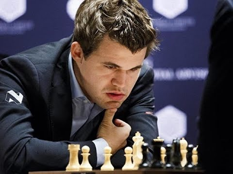 Magnus Carlsen Competes In Lichess Titled Arena 9 | December 15, 2018