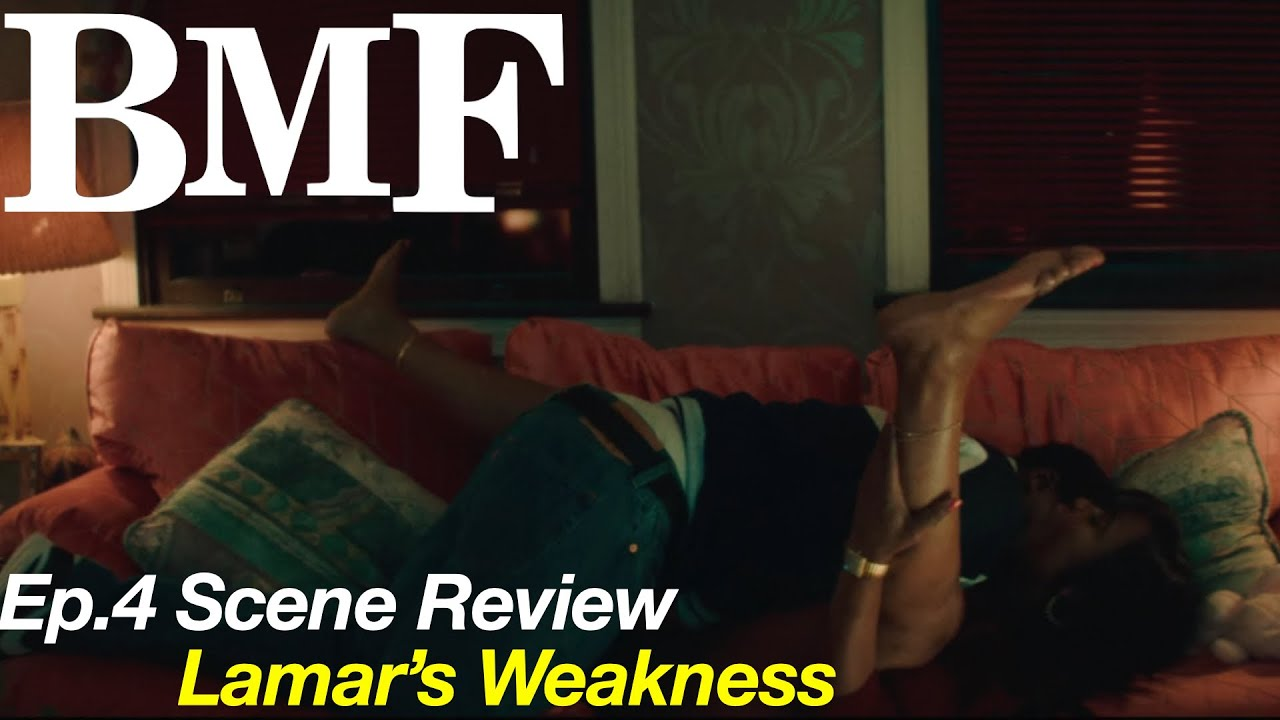 Download Bmf Season 1 Episode 4 - Lamar Showed Us The Definition of Getting Knee Deep In The P***y