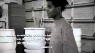 Jean-Michel Basquiat: The Radiant Child - Trailer