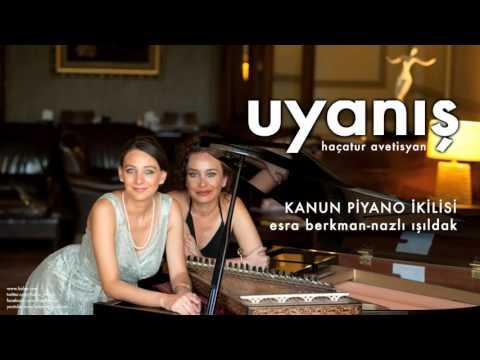 Haçatur Avetisyan - Eski Tiflis (Hin Tiflis) [ Uyanış © 2013 Kalan Müzik ]
