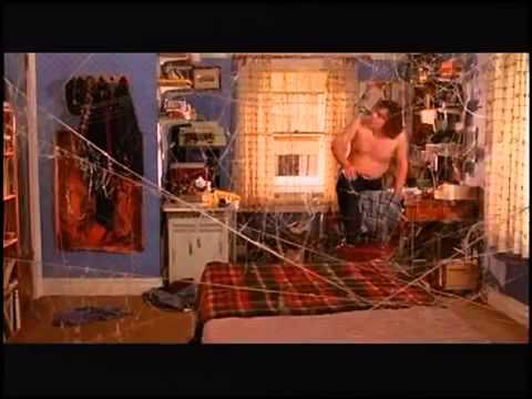 Spiderman Parody  with Sarah Michelle Gellar And Jack Black