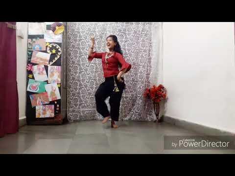 Lakk mera hit_sonu k titu ki sweety_easy wedding choreography by palak maithil