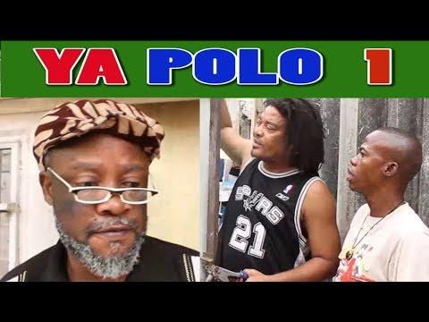 YA POLO 1 Theatre Congolais avec Vue de Loin,Lava,Marie Jeanne,Ibutu,Sundiata,Maman Shako