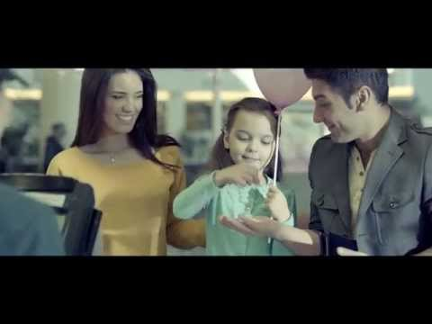 """McDonald's"" Azerbaijan commercial"