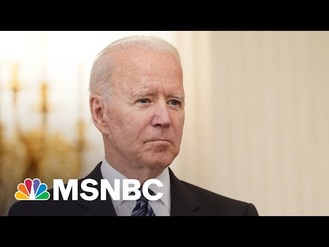 Biden's Anti-Crime Plan Looks To Curb American Gun Violence