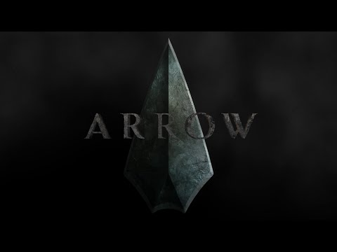 1 hour of Arrow theme song