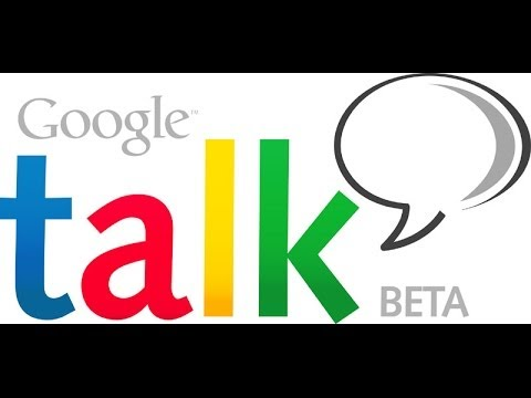 Download And Install Google Talk In PC