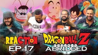 dragon-ball-z-abridged-episode-17-group-reaction
