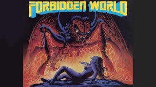 Forbidden World aka Mutant (1982)