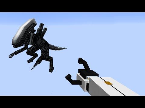 how to play avp extinction 2 mod