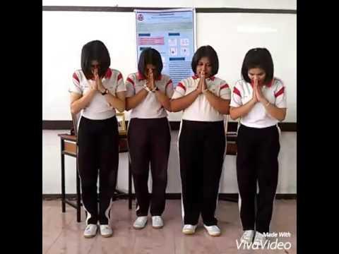 โครงงานคณิตศาสตร์ เรื่องการออกแบบลายไทยด้วยโปรแกรม GSP รร.ชะอวดวิทยาคาร