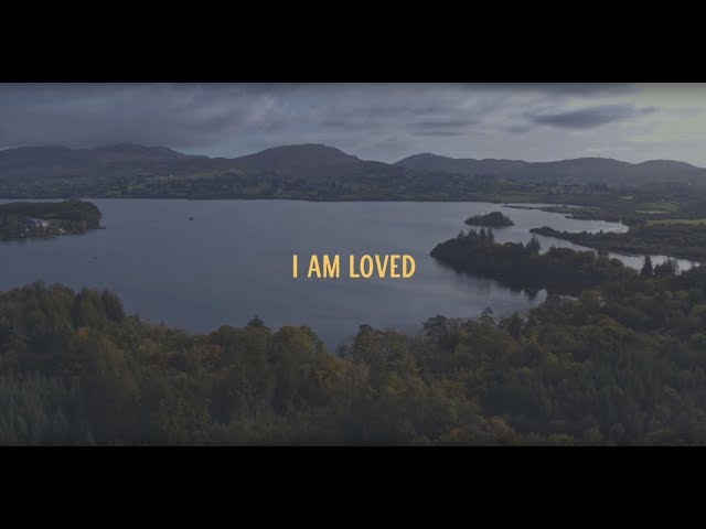 Mack Brock - I Am Loved (Official Lyric Video)