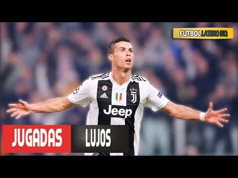 Asi fue el Partido de Cristiano Ronaldo contra su Ex-Equipo Manchster United - 2018