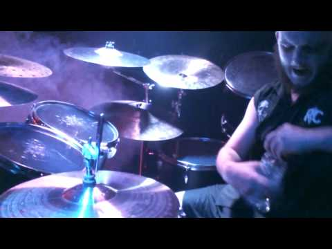 Regardless of Consequence LIVE DRUM CAM FULL SET