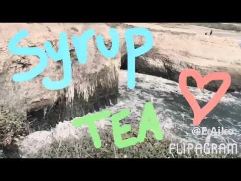 Syrup - Tea Kittagucci