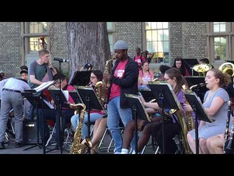 2017-06-08 SOTA (Rochester, NY) Jazz Ensemble