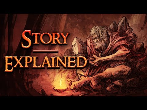 Explaining the First Half of Sekiro: Shadows Die Twice's Story thumbnail