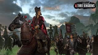 Sentinel (Total War: Three Kingdoms Soundtrack)