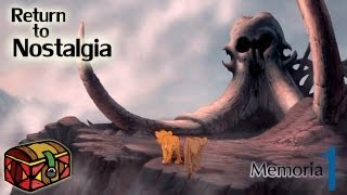 Return to nostalgia ◆ Recuerdo #1 ▪2: The Lion King ◆ The elephant graveyard