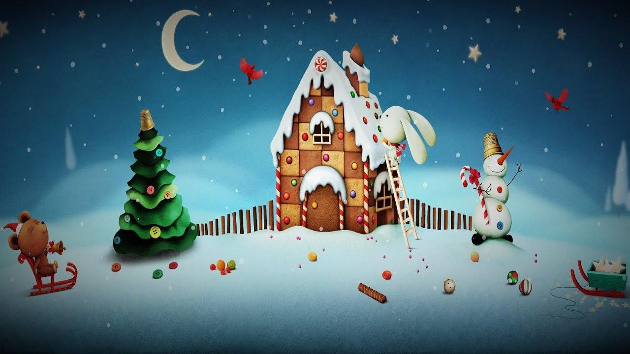 Christmas Instrumental.Christmas Instrumental Music Toyland