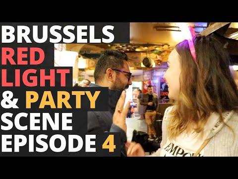 Brussels Nightlife - Adult, Parties,  Social Scene & Best Belgian Beer Bars To Make New Friends