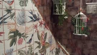 TUREFORMA.ORG - CERSAIE 2016 - MAINZU(, 2016-09-28T09:52:15.000Z)