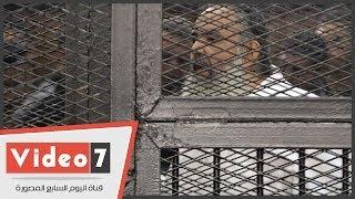 بالفيديو..أبو إسماعيل للقاضى: