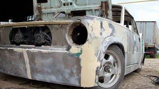 Как подготовить деталь к шпаклеванию ч 2(Как подготовить деталь к шпаклеванию ч 2.Видео процесса шпатлевки детали кузова автомобиля, своими руками..., 2015-05-19T01:14:45.000Z)