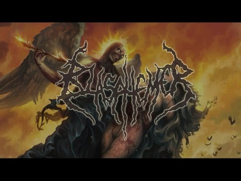 Blasphemer - Devouring Deception (FULL EP HD)