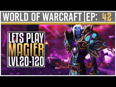 Let's Play WoW - Magier - #42 Der Nexus & Burg Utgarde! [Deutsch]