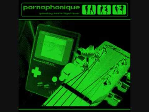 Rock'n'roll Hall of fame - Porophonique (HQ) mp3