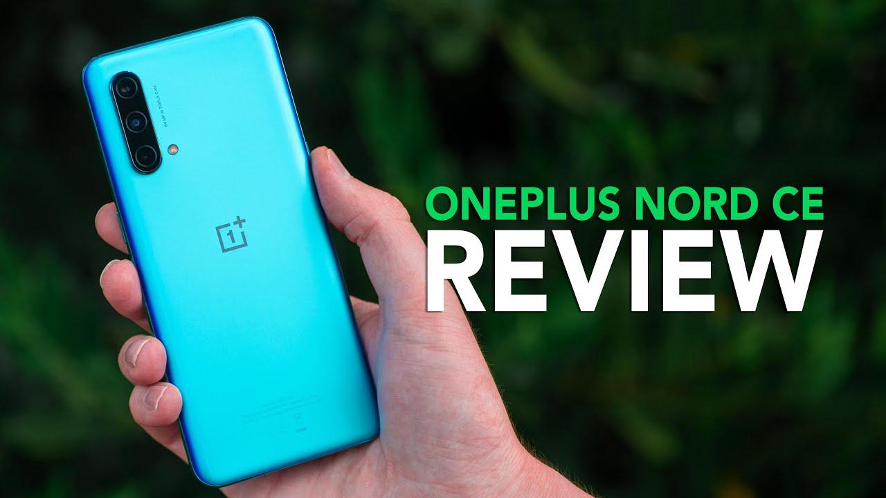 OnePlus Nord CE review: de nieuwste Nord is weer een hit