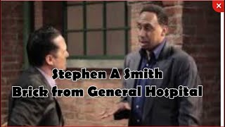 Brick from General HOSPITAL Stephen A Smith Says Lakers wil win 50 games