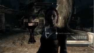 The Elder Scrolls V: Skyrim: My Wife Does What?!