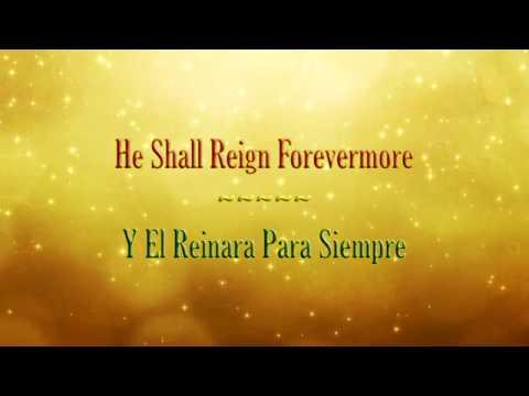 He Shall Reign Forevermore (Chris Tomlin) - MVL - roncobb1