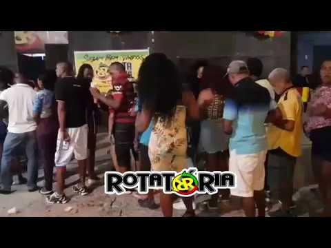 ROTATÓRIA 5 ANOS - 09 DE NOVEMBRO 2019 - INICIO DA FESTA