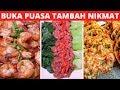 3 MENU IDE MASAKAN  BUKA PUASA HARI PERTAMA PART 79 - Resep Masakan Indonesia Sehari Hari