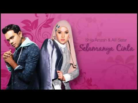 iphone ringtone ~ Selamanya Cinta – Shila Amzah & Alif Satar