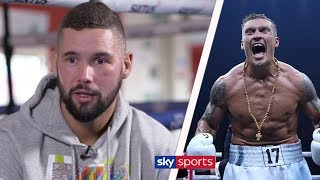 EXCLUSIVE: Tony Bellew reveals the honest truth behind taking the Oleksandr Usyk fight
