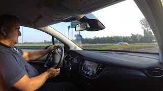 Opel Crossland X 1.6 Ecotec , 99 CV Innovation, testdrive, Automax Como, Abordoconmarcolino